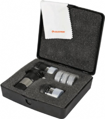 Celestron Astromaster Eyepiece and Filter Kit 1.25in